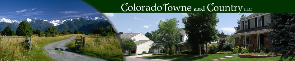 Colorado Towne and Country LLC